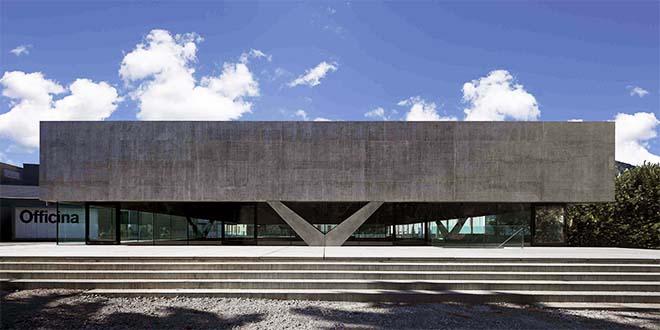 """Vicenza, terzo """"Incontro di architettura"""" in Basilica"""