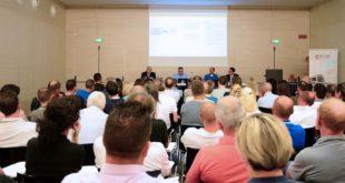 L'affollata assemblea di Figisc Confcommercio Vicenza sulla fatturazione elettronica