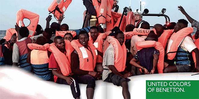 Dagli ai migranti e ai rom! (Per nascondere il resto)