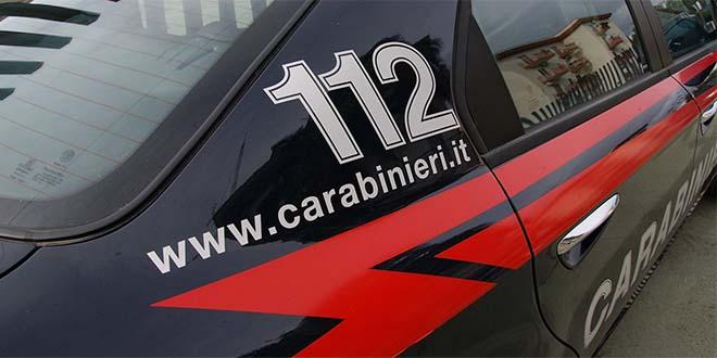 Tenta il suicidio, salvato dai carabinieri