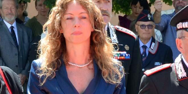 Il ministro per gli affari regionali e le autonomie Erika Stefani