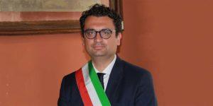 Il nuovo sindaco di Vicenza Francesco Rucco