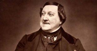 Gioacchino Rossini - Serata di musica lirica a Villa Piovene Porto Godi