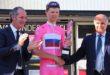 Ciclismo, Giro d'Italia under 23 al russo Vlasov
