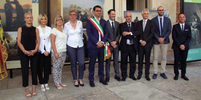 """Vicenza, presentata la giunta. Rucco: """"Rinnovamento"""""""