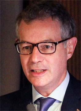 Luciano Vescovi