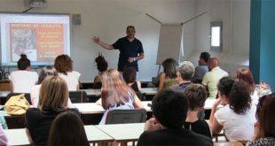 Vicenza, Spi Cgil propone i Campi della Legalità