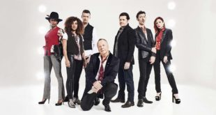I Simple Minds apriranno il Marostica Summer Festival