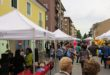 Vicenza, via  Vaccari fa festa con i commercianti