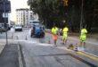 Vicenza, rimossa corsia bus anche in viale Milano