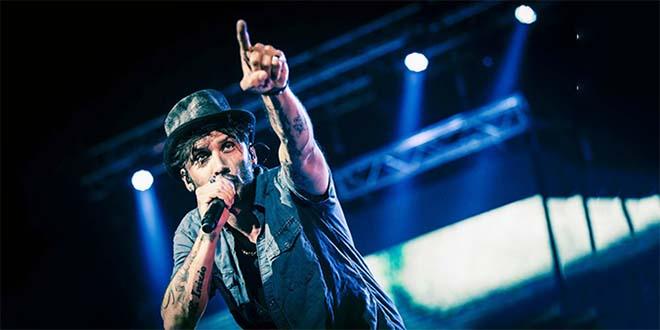 Fabrizio Moro (Foto di Simone Cetorelli)