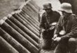 Grande Guerra e Lampada della Pace a Monte Berico