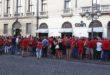 Politica, chi ha paura delle magliette rosse?