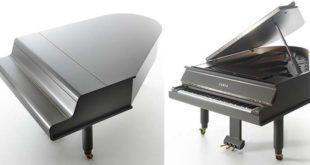 Il pianoforte ZB200 (Foto tratta dal sito www.zantapianoforti.it)