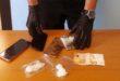 Vicenza, cocaina e hashish nell'auto. Arrestato