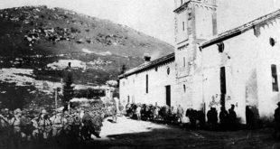 Santorso, passeggiata storica sul Monte Summano
