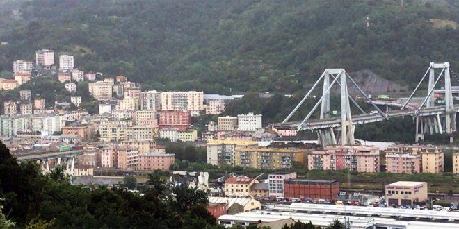 Genova, una tragedia epocale che scuote l'Italia