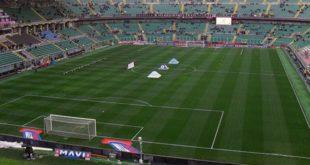 Lo stadio Renzo Barbera di Palermo - Foto Di Giovanni Prinzi (CC BY-SA 4.0)