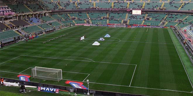 Il Vicenza perde a Palermo, ma solo ai rigori
