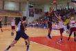 Basket, il Famila Schio sconfitto da Venezia