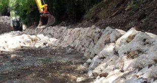Rischio idrogeologico, lavori su rogge e torrenti