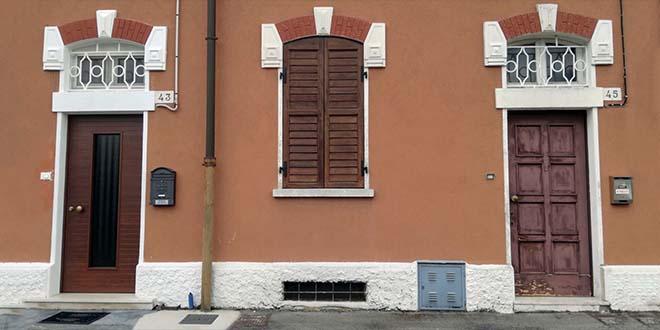 Vicenza, quartiere Ferrovieri in tre cortometraggi