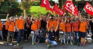 Valdagno, sciopero per gli stipendi alla Valentino Fashion