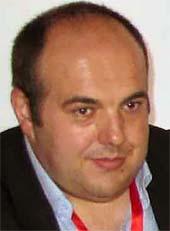 Alessio Odoni