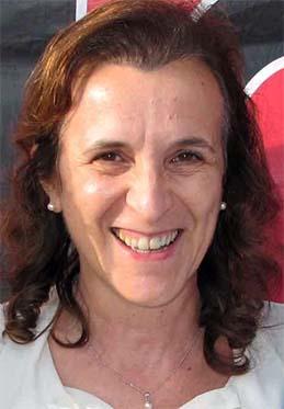 Cinzia Lanaro
