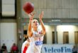 Basket, derby con le Lupe per VelcoFin Vicenza