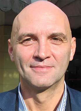 Ronald Cappozzo