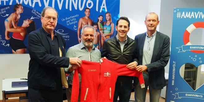 Vicenza, accordo per la piscina diviale Ferrarin