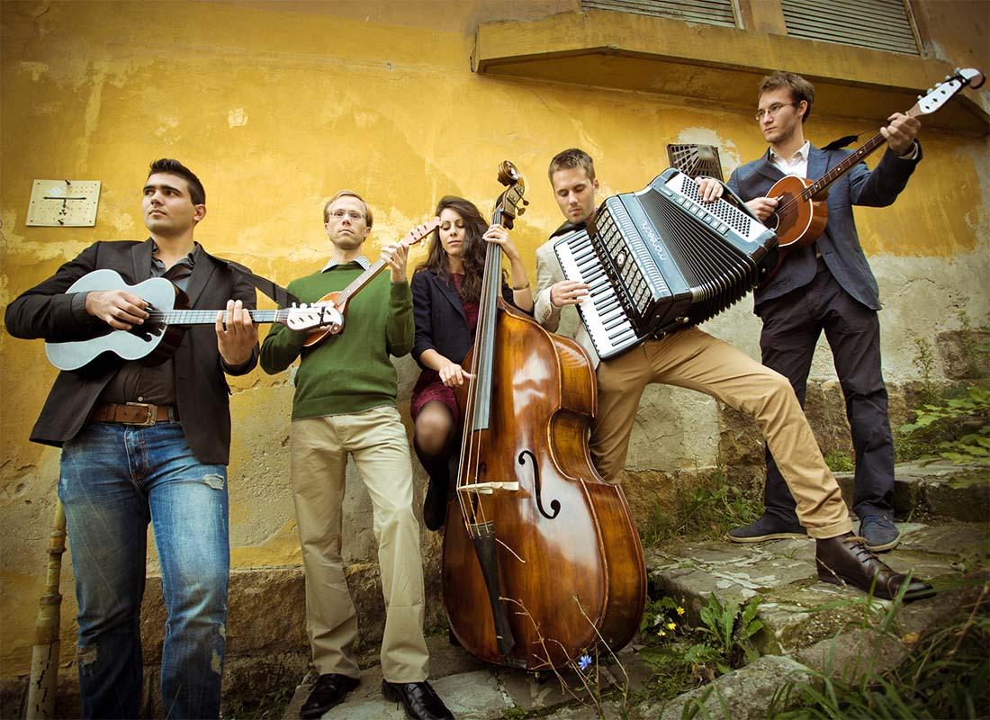 La Babra Band