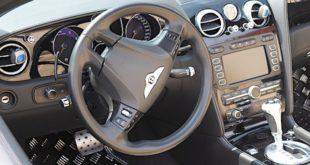 Sequestro della Bentley, una denuncia e 2600 euro di multa per un thienese. Immagine di repertorio