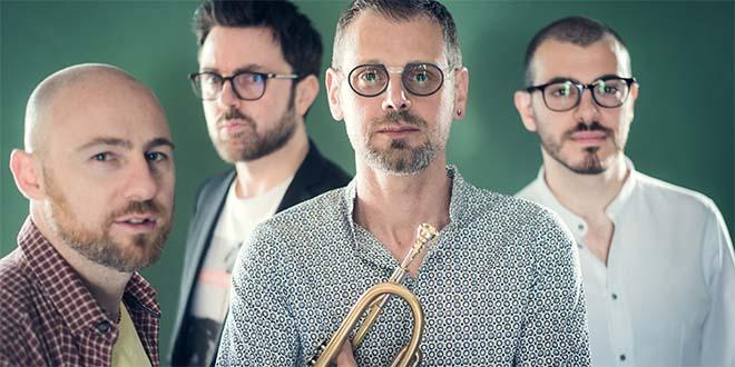 Fabrizio Bosso Quartet