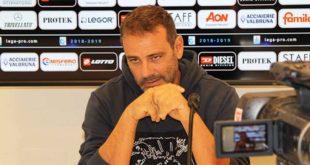 Calcio, Vicenza impegnato in casa contro il Sudtirol