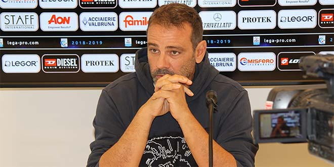 Calcio, il LR Vicenza fa visita alla Triestina