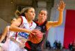 Basket, VelcoFin Vicenza affronta Milano in trasferta