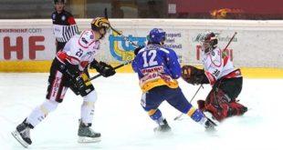Quello tra Asiago e Feldkirch è uno dei match più interessanti della stagione (Foto di David S. Wassagruba)