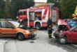 Giornata di incidenti stradali nel vicentino…