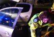 Tamponamento tra auto e furgone. Tre feriti
