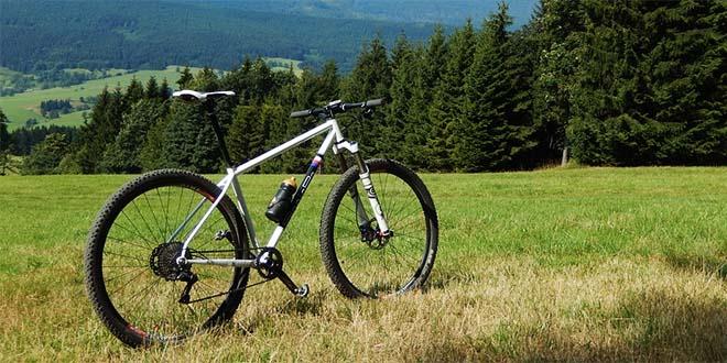 Le bici mountain bike sono spesso oggetto di furto (Foto d'archivio)