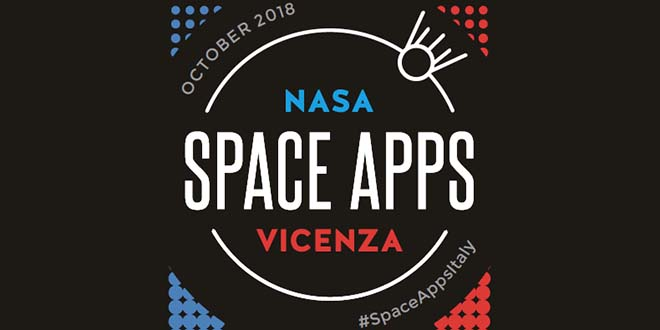 Vicenza, torna la Space Apps Challenge