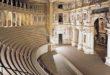 Omaggio a  Severino Gazzelloni al Teatro Olimpico
