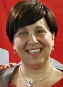 Valeria Di Giorgio