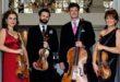 Due quartetti d'archi al Teatro Comunale di Vicenza