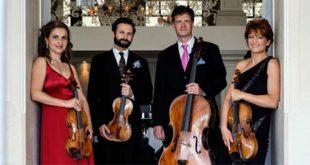 Il Gringolts Quartet