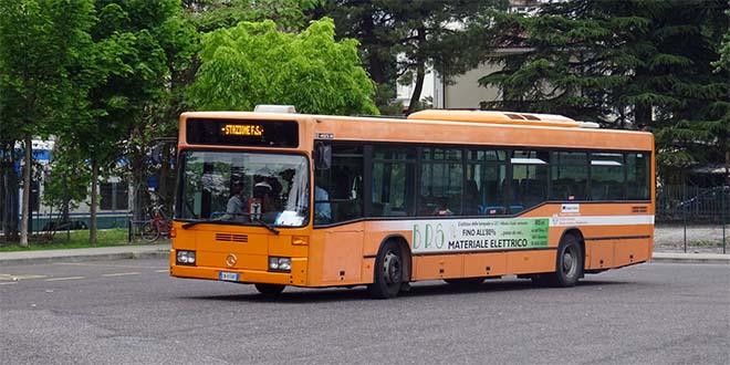Schio, come ha funzionato il trasporto urbano?