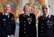 Cambio al vertice del Gruppo carabinieri forestale
