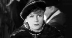 Greta Garbo fu Anna Karenina nel film, di Clarence Brown, del 1935